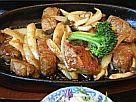 ステーキハウス寿楽・寿々木食堂