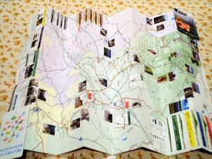 サイクルマップ